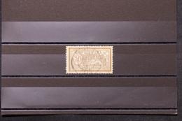 FRANCE - N° Yvert 120c Variété Sans Teinte De Fond - Cote 115€ - L 75225 - Varieties: 1900-20 Used