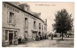 Grazay La Place Café Compain Epicerie - Other Municipalities