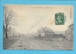 087 - Canton De Signy-l'Abbaye - Faissault - Milieu Du Pays 1910 - Otros Municipios