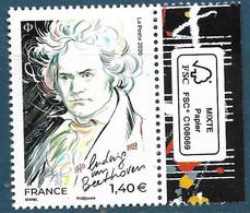 Ludwig Van Beethoven BDF (2020) Neuf** - Ungebraucht