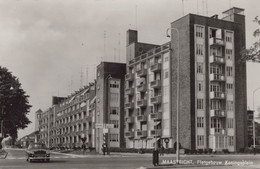 MAASTRICHT - 1965 - Flatgebouw Koningsplein - Maastricht