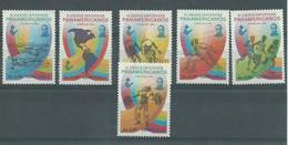 200036916  VENEZUELA  YVERT   Nº  1133/8  **/MNH - Venezuela