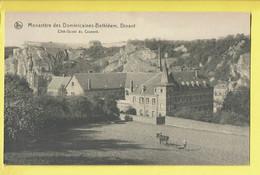 * Dinant (Namur - Namen - La Wallonie) * (Ed Nels, Nr 4) Monastère Des Dominicaines Bethléem, Coté Ouest Du Couvent - Dinant