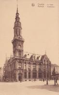 Courtrai - La Poste - Kortrijk - Postkantoor - Kortrijk