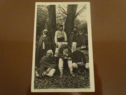 Carte D'un Soldat Allemand I.R 18. Troupes Africaines - 1914-18