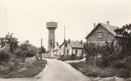 2 CPSM LOURY Route De La Chesnay (château D Eau) Place De L église - Sonstige Gemeinden
