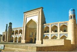 (UZBEKISTAN) KHIVA, ICHAN KALA - New Postcard - Uzbekistan