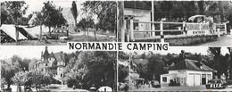 Normandie Camping - Camping Ultra Moderne à 2km500 De Trouville-Deauville - Trouville