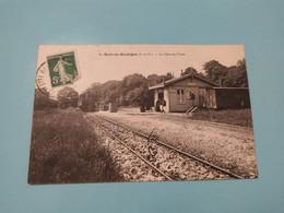 BAIN-de-BRETAGNE - Train En Gare - Altri Comuni