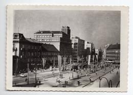 1955 YUGOSLAVIA, CROATIA, ZAGREB, FLAM: ZAGREB FAIR, ILLUSTRATED POSTCARD, USED - Croatia