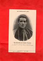 G0211 - Mgr Rampolla Del Tindaro Mariano - Le Conclave 1903 - Papi