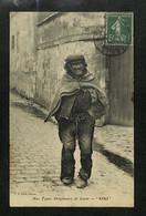 "02 - LAON - Nos Types Originaux De Laon - ""KIKI"" - 1914 - Laon"