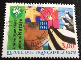 TIMBRES   DE    FRANCE   N° 3198        OBLITÉRÉS  ( LOT:4865 ) - Usados