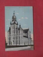 St Francis Xaviar Church New Hampshire > Nashua  Ref 4465 - Nashua