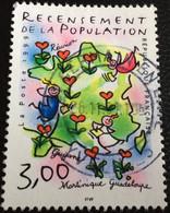 TIMBRES   DE    FRANCE   N° 3223        OBLITÉRÉS  ( LOT:4893 ) - Usados