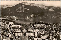 61my 347 ANNECY - LA VILLE, LE LAC ET SES MONTAGNES - Annecy