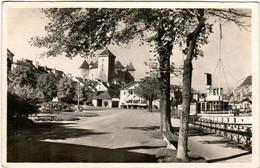 61my 1020 ANNECY - CHATEAU DES DUCS DE NEMOURS - Annecy