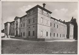 PARMA - SORAGNA - LA ROCCA MELI LUPI........S56 - Parma