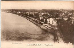 61kt 542 CPA - SAINT CAST - VUE GENERALE - Saint-Cast-le-Guildo