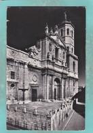 Small Old Postcard Of La Catedral, Valladolid, Castilla And Leon, Spain,K118. - Valladolid
