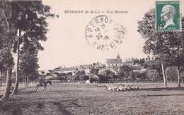 EPERNON - Epernon