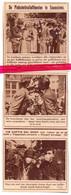 Orig. Knipsel Coupure Tijdschrift Magazine - Ecaussines - Pinster Bruiloftfeesten  - 1926 - Unclassified