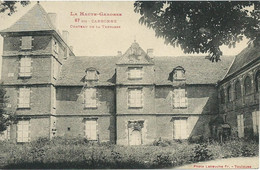 31)   CARBONNE  -  Chateau De La Terrasse - Otros Municipios