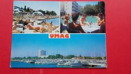 Umag(Istra) - Croacia