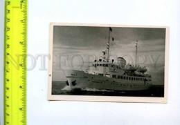 194292 POLAND Ship Mazowsze Old Photo - Schiffe
