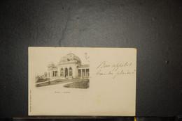 CP, 88,   VITTEL, Précurseur  Vittel,  Le Casino, 1902 - Vittel Contrexeville