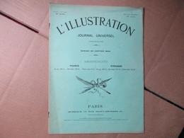 L'illustration  (N° 3178 - 23 Janvier 1904) - 1900 - 1949