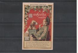 Biscuiterie Nantaise Chromo Gaufrette Vanille - Other