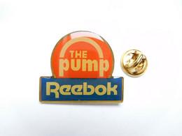 Beau Pin's , Marque Reebok The Pump  , Mode , Vêtement , Chaussures - Trademarks