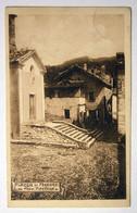 1924 ~ PIAZZA DI FERRIERE ~ PIACENZA ~ CON 20 CENT ARANCIO TIPO DEL 1916 - Other Cities