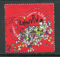 FRANCE- Y&T N°4431- Oblitéré - Used Stamps