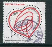 FRANCE- Y&T N°4632- Oblitéré - Used Stamps