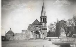 Montmorillon : Chapelle Du Petit Séminaire - Montmorillon