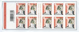 COB  B 85  (MNH) - Booklets 1953-....