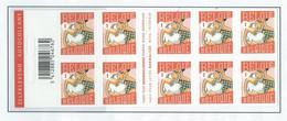 COB  B 87  (MNH) - Booklets 1953-....