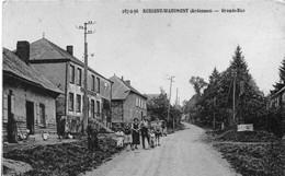 Rubigny Wadimont  Grande Rue - Otros Municipios