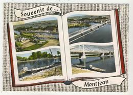 49 - Montjean - Multivues - Autres Communes