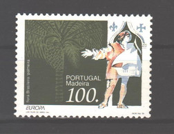 Portugal MNH Mi.nr. 170 Madeira - Unclassified