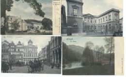 SUPERBE Lot De 40 CPA BELGIQUE - Toutes NELS Avec N° De Série - 5 - 99 Postcards