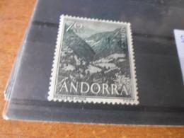 ANDORRE ESPAGNOL YVERT N° 54 * - Nuevos
