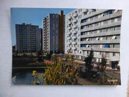 93 AULNAY-sous-Bois, Résidence Les Etangs,  Belle CP Vintage,  Ref 2117 ; Ref CP03 - Aulnay Sous Bois