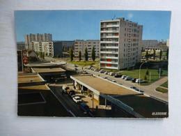 93 AULNAY-sous-Bois, Résidence Les Etangs,  Belle CP Vintage,  Ref 2118 ; Ref CP03 - Aulnay Sous Bois