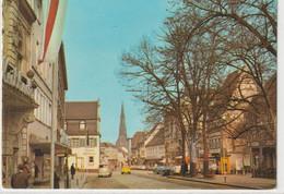 ALLEMAGNE : Offenbourg Rue Principale - Offenburg
