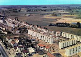 CPSM MAIZIERES-LES-METZ - Vue Générale - Other Municipalities