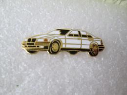 PIN'S   BMW   320 I  E 36   Email Grand Feu - BMW