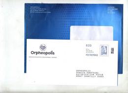 Pap Reponse Yseultyz  Orpheopolis + Destineo - Prêts-à-poster:reply